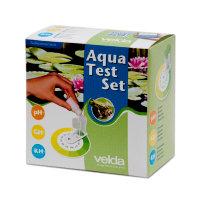 Velda vijverwater test