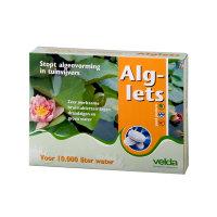 Velda Alglets