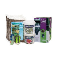 Velda vijverstartpakket voor vijver tot 3000 liter