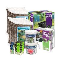 Velda vijverstartpakket voor vijver tot 10000 liter