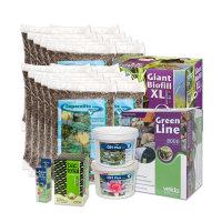 Velda vijverstartpakket voor vijver tot 20000 liter