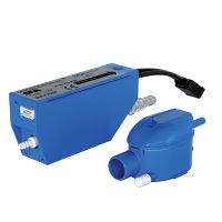 Sanibroyeur condensaatpomp