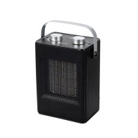 EUROM ventilatorkachel, elektrisch, keramisch element