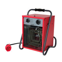EUROM heater, elektrisch, draagbaar