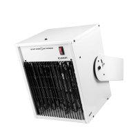 EUROM heater, elektrisch, hangend