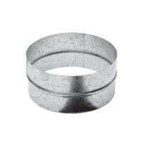 Spiraliet verbindingsstuk, voor buis