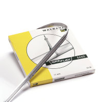 BIS Eraflex ophangband, sendzimir verzinkt