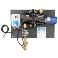 Suevia warmwater circulatie-unit