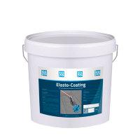 Elasto coating