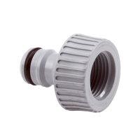 Siroflex kraanstuk met binnendraad