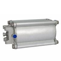 RIV dubbelwerkende pneumatische cilinder, type 164