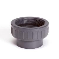 VDL 2/3 pvc koppeling voor reservoirkoppeling