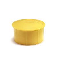 Kunststof bodem voor bronfilter
