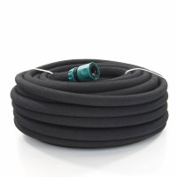 Porous Pipe druppelslang, incl. koppelingen