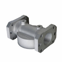 Cim-Tek filterhouder