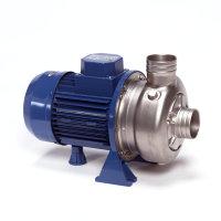 Ebara normaalzuigende centrifugaalpomp