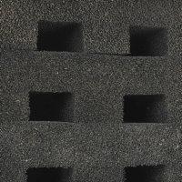 AUGA schuim filterpakket set