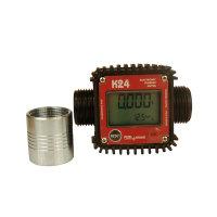 Piusi digitale vloeistofmeter