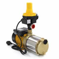 MPI hydrofoor