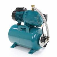 LEO hydrofoor