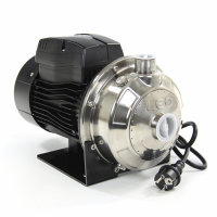 LEO normaalzuigende centrifugaalpomp