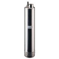 Homa bronpomp/hogedruk dompelpomp voor schoonwater
