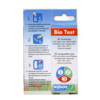 Hozelock Bio Test vijverwater teststrips