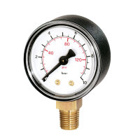 Watts® manometer