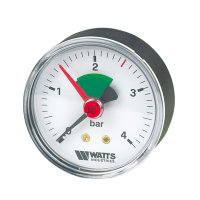 Watts® cv manometer
