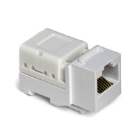 Chassisdeel modulaire connector