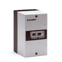 Condor kast voor motorbeveiligingsschakelaar, type CS-IP 55