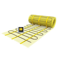 MAGNUM Mat infrarood vloerverwarmingsmat set