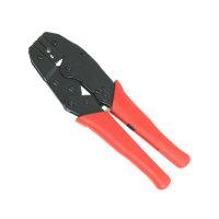 MAGNUM Foil drukverdeel- en krimptang