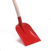 Talen Tools betonschop, gehard, rood