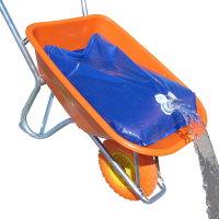 Tufx waterzak voor kruiwagen