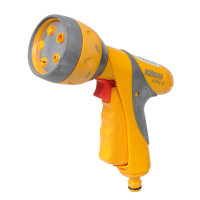 Hozelock broespistool, multi-spray Plus