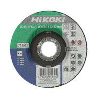 Hitachi/HiKOKI doorslijpschijf voor metaal