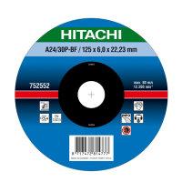 Hitachi afbraamschijf voor metaal