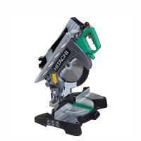 Hitachi combinatie zaagmachine