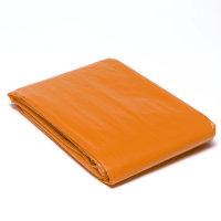 Dekkleed, 150 gram, oranje