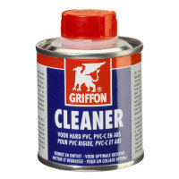 Griffon® pvc cleaner