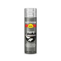 Rust-Oleum Hard Hat hittebestendige coating, tot 750 °C