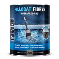 Rust-Oleum Fillcoat vezels, waterproof waterdichtingscoating
