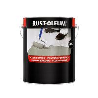 Rust-Oleum, vloercoating, 7100 staalgrijs