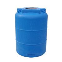 Regenwatertank, polyetheen, bovengronds