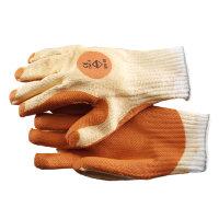 SafeWorker werkhandschoenen, polyester, SW 80