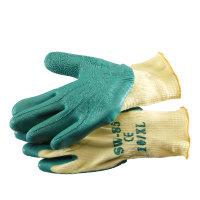 SafeWorker werkhandschoenen, polyester/katoen, type SW 85