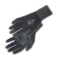 SafeWorker werkhandschoenen, nylon/pu