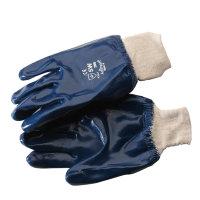 SafeWorker werkhandschoenen, nitril gecoat, type SW 2750