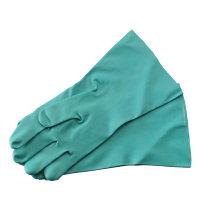 Cerva werkhandschoenen, nitril, type Grebe
